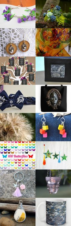 Pretty and TEMPTing by pauline clarke on Etsy--Pinned+with+TreasuryPin.com