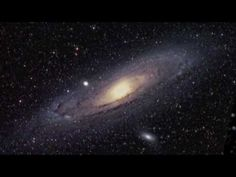 Gorgeous high res tour of Andromeda from NASA