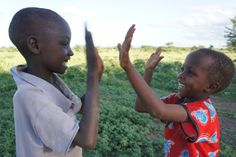 #Childhood #poverty just won't disappear by good thought or good intentions alone. Effective #planning and #management lead to progress. http://www.childfund.org