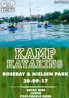 Join our monthly adventures exploring the waterways & hidden river systems that are in abundance in this beautiful city we call home. We have long & short paddles, limited single kayaks as well as doubles with the same fun & games we always have