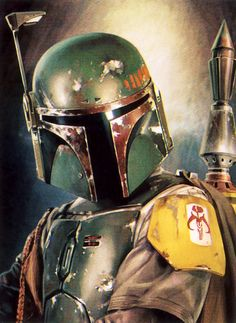 Boba Fett's fate has been left up in the air, despite man stories regarding his survival of the Sarlacc Pit. Description from dorksideoftheforce.com. I searched for this on bing.com/images