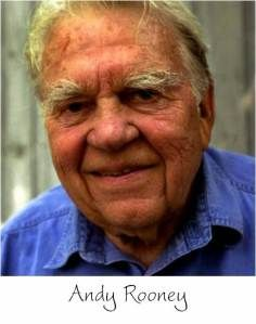 Everyday Happiness by Andy Rooney