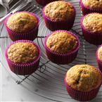 Blueberry Corn Muffins Recipe   Taste of Home