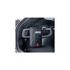 2014 Jeep Cherokee Mopar Roadside Safety Kit - 82213726 M...