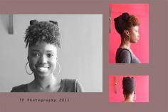 head scarf tutorial via afrobella