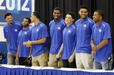 Biggest Kentucky group to date preparing for NBA draft