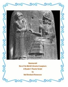 Browse over 300 educational resources created by Gail Hennessey in the official Teachers Pay Teachers store. Middle School History, Middle School Reading, 6th Grade Social Studies, Social Studies Classroom, Ancient Mesopotamia, Ancient Civilizations, Teacher Page, Readers Theater, Content Area