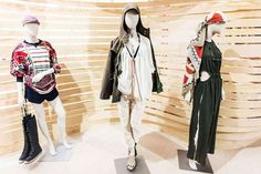 H&M Life | Inside H&M | Get the inside scoop and the latest H&M News Studio SS16