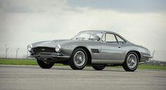 Aston Martin DB4GT Jet Bertone (1960)
