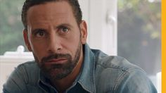 Rio Ferdinand's wife, Rebecca, died of breast cancer in The former England football captain reveals how hard he's found life without her and how he has struggled to cope with his grief. England Football Captain, Rio Ferdinand, Family Matters, Bereavement, Grief, Death, Breast Cancer, Quotes, Recipes
