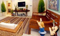 Adriana Scartaris design de interiores: CASA COR - COZINHA DA FAMÍLIA