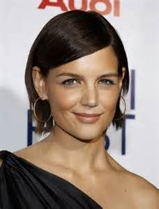 katie holmes short haircut - Yahoo Image Search Results