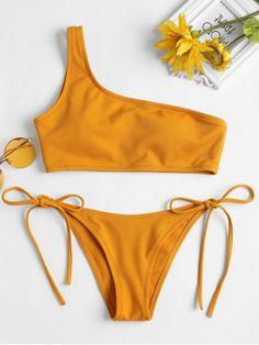 2020 Women Swimsuits Bikini Flattering Two Piece Swimsuits Pieces Swimwear Fringe 2 Piece Swimsuit One Piece Swimsuit With Skirt Attached Cute Swimsuits, Cute Bikinis, Two Piece Swimsuits, Women Swimsuits, Summer Bikinis, Summer Bathing Suits, Girls Bathing Suits, Beachwear Fashion, Bikini Fashion
