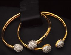 Gold Jewelry For Bridesmaids Product Gold Ring Designs, Gold Bangles Design, Gold Earrings Designs, Gold Jewellery Design, Bridal Jewellery, Baby Schmuck, Kids Jewelry, Baby Jewelry, Latest Jewellery