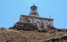 LIGHTHOUSE PARAPOLA, Antikithira isl