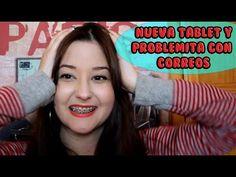 Tablet Onda V989 (review) | Anécdota con Correos - YouTube