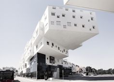 Gallery - Doninpark / LOVE architecture and urbanism - 4