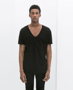 Image 3 of DELUXE T-SHIRT from Zara
