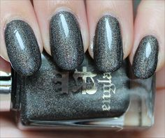a-england Fated Prince (From the Burne-Jones Dream Collection - Click through for an in-depth review and more swatches!)