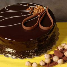 Dolci da regalare a Natale: la famosa torta sette veli, la ricetta del maestro Biasetto | Ultime Notizie Flash