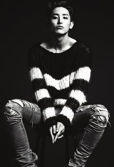 Lee Soo-hyuk // 1st Look // Vol. 52