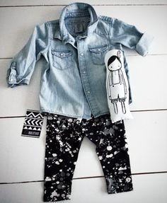 KRIJTWIT  Fashion & Interior for little ones! www.krijtwit.nl