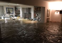 Upper Street flooding Homeowner saw 'aquarium' outside his window minutes before home was destroyed - Islington Gazette