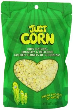 Just Tomatoes Just Corn, 4 Ounce Pouch - http://mygourmetgifts.com/just-tomatoes-just-corn-4-ounce-pouch/