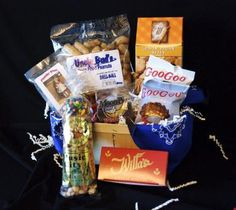 all TN made products Hospital Gifts, Cool Gifts, Gift Baskets, Hospitality, Christmas Time, Tennessee, Gift Ideas, Diy, Food