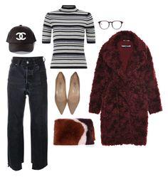 """""""It's the way you move"""" by ash-with-the-wind ❤ liked on Polyvore featuring Vetements, Rochas, Miss Selfridge, Roksanda, Jimmy Choo, women's clothing, women, female, woman and misses"""