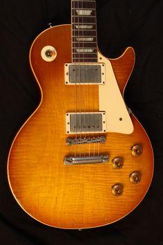 EB6584 Gibson Les Paul Standard 1958
