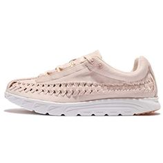 save off eb57e 8b27e Nike Womens Wmns Mayfly Woven QS BARELY ORANGE 65 US     To view further  for this item, visit the image link. (This is an affiliate link)