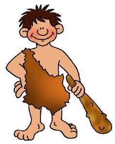 Early Humans - FREE Lesson Plans, Activities, Online Games