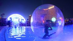 1000 images about bubble girls on pinterest las vegas for Pool trade show las vegas 2015