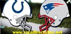Indianapolis Colts vs patriots 2015 | NFL Indianapolis Colts vs New England Patriots en Vivo y HD 18/10/15