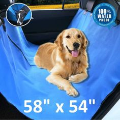 Cat Supplies Drop Ship Folding Dog Pet Bed Washable Hammock Car Mat Seat Cover Bag Crate Storage Pocket For Dog Cat Pet Rear Single Seat Pads Sophisticated Technologies