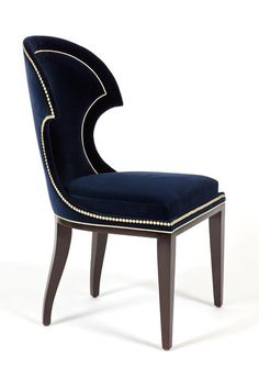 DINING CHAIR #nailhead Erinn V.: