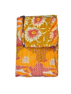 Amadea Kantha Throw