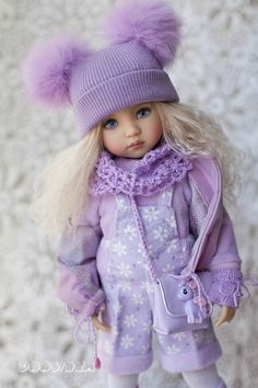 Set for doll Little Darling, clothes for doll #dollclothes #littledarling #outfitdoll