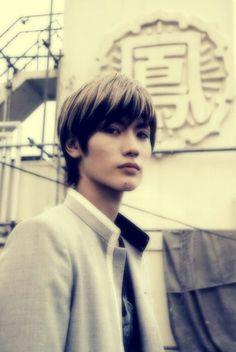 ■ ゝMiura Harumaゝ Sasamoto Harumaゝ  笹本春馬ゝ   (Japanese Actor)□
