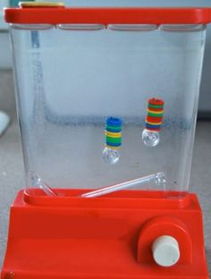 Childhood game I would play for hours!