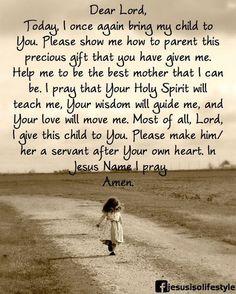 My heart's prayer...