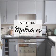Kitchen Makeover with Autentico Versante