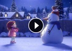 Vánoční video o nekonečném přátelství šokovalo celý svět, mělo milion zhlédnutí za jedinou noc!