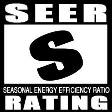 SEER RATINGS are important if you are considering air conditioner installation in Chicago.