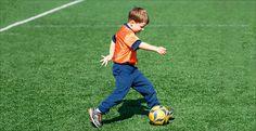Suomalaiset lapset liikkuvat liian vähän. Riittämätön liikkuminen aiheuttaa helposti ylipainoa, mikä ajan myötä saattaa kumuloitua sydän- ja verisuonisairauksiksi tai muuksi elintapasairaudeksi.