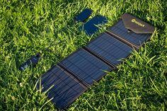 SunJack Solar Charger #Giveaway. ENDS 11/13. US. via @GlassticBottle #win