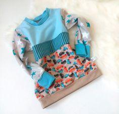 Baby Shirts, Straight Cut, Single Piece, Kind Mode, Boy Or Girl, Long Sleeve Shirts, Arm, Sewing, Boys