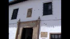 CASAS DE  TUNJA.CAPITULO 1,CASA DEL FUNDADOR HISPANICO GONZALO  SUAREZ  ...