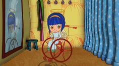Filme conta a história do primeiro dia de aula de uma menina com paralisa cerebral e provoca debate sobre inclusão   Educação de A a Z